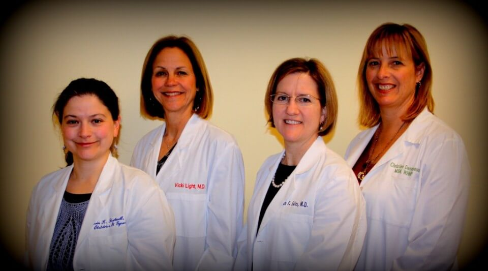 Courtview GYN - Our Providers