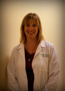 Christine Burns, MSN,WHNP-BC Certified Women's Health Nurse Practitioner
