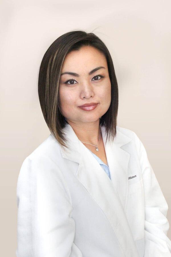 Eileen F. Sales, M. D. Board Certified: Obstetrics & Gynecology of Courtview GYN in Gastonia, NC