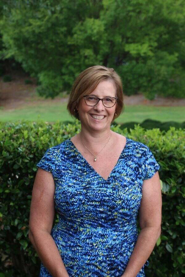 Christine Burns, MSN,WHNP-BC Certified Women's Health Nurse Practitioner